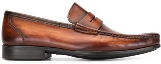 Magnanni Penny slip-on loafers