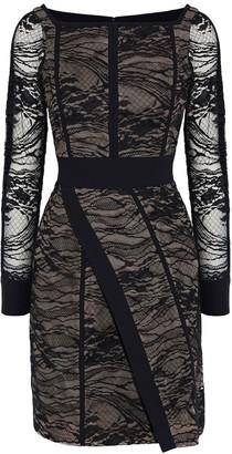 J. Mendel J.MENDEL Short dresses