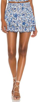 Poupette St Barth Camila Mini Skirt