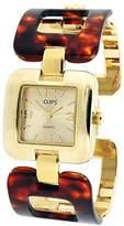 Clips Women's Watch 554-4006-23