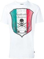 Philipp Plein 'Cottondale' T-shirt