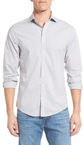 Gant Men's Trim Fit Broadcloth Sport Shirt