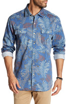 Tommy Bahama Que-Sera Serafina Regular Fit Shirt
