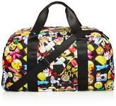 Terez Girls' Emoji Duffel Bag