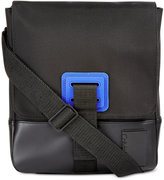 Calvin Klein Men's Ballistic Nylon Crossbody Bag