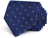 John Varvatos Outline Dot Classic Tie