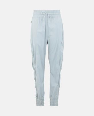 adidas by Stella McCartney Stella McCartney grey training trousers