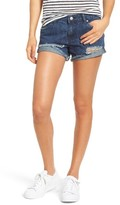 BP Women's Denim Cutoff Shorts