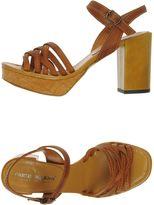Carlo Pazolini Platform sandals