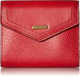 Lodis Stephanie Rfid Under Lock and Key Lana French Purse Wallet
