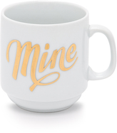 Gift Boutique Mine Stackable Mug