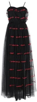 Angela Mele Milano Long dress