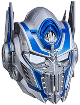 Transformers The Last Knight Optimus Prime Voice Changer Mask