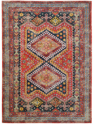 Brink & Campman - Perennials Kashmir Rug - Red - 120x180cm