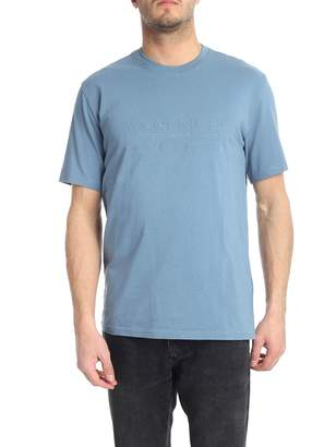 Woolrich Cotton T-shirt