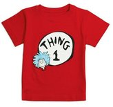 Dr. Seuss Thing 1 Infant TShirt