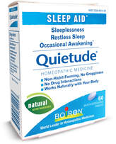 Boiron Quietude by 60 Tablets)