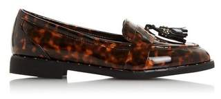 Dorothy Perkins Womens *Head Over Heels By Dune Multi Colour 'Gavina' Flat Shoes