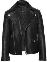 Mackage Dom Unisex Leather Jackets