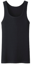 Uniqlo Men Packaged Dry Colour Tank Top