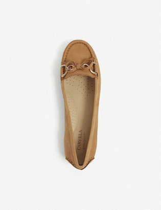 Carvela Comfort Cally leather loafers