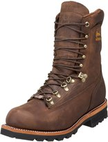"Chippewa Men's 25492 9"" Waterprrof Insulated Arctic 50 Boot"
