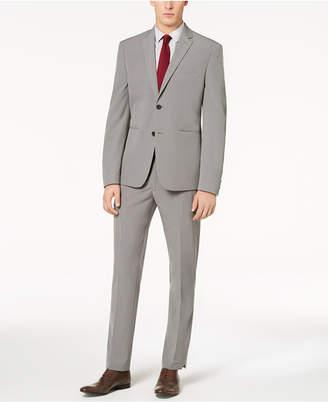 Perry Ellis Premium Men Slim-Fit Stretch Tech Suit, Machine Washable