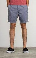 RVCA Men's Decades Hybrid Short
