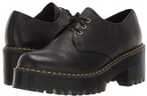 Dr. Martens Shriver Low Sanguine (Black) Women's Shoes