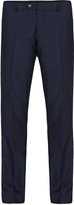 Oxford T27 Travel Suit Trousers Blue X