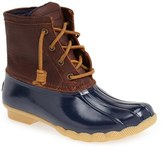 Sperry Women's 'Saltwater' Duck Boot
