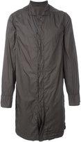 Rick Owens worker coat