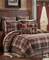 Croscill Kent 4-Pc. California King Comforter Set Bedding