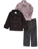 Collection Pea Coat For Toddler Boy Pictures - Reikian