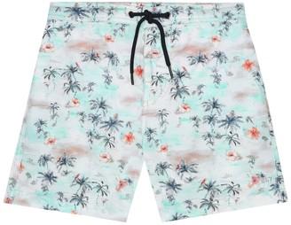 Bonpoint Nautic swim trunks