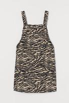 H&M Overall Dress - Beige