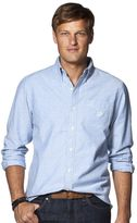 Chaps Men's Classic-Fit Solid Oxford Button-Down Shirt