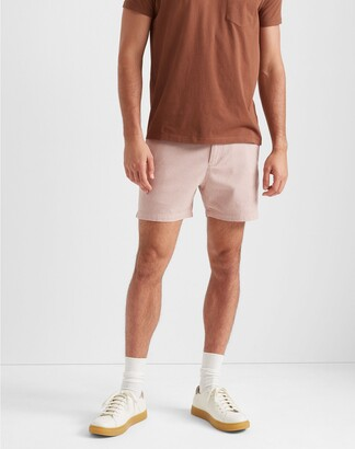 "Club Monaco Jax Jaspe 5"" Shorts"