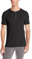 Levi's Men's 300 Series Short Sleeve Henley Top