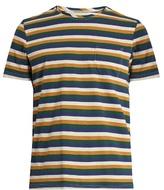 Oliver Spencer Oli's Crew-neck Cotton T-shirt