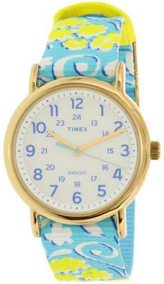 Timex Women's Nylon Watch