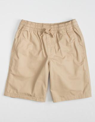 Vans Range Boys Chino Shorts