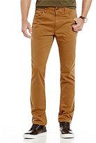 Timberland Squam Lake Straight-Fit Flat-Front 5-Pocket Chino Pants
