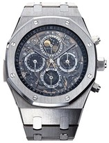 Audemars Piguet Royal Oak Grande Complication Automatic Titanium Men's Watch