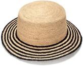 Justine Hats Stylish Straw Hat