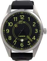 Lacoste 2010632 43mm Steel Bracelet Synthetic Sapphire Men's Watch