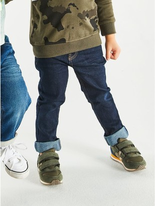 M&Co Slim jeans (9mths-5yrs)