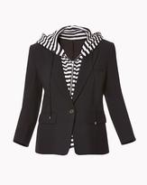 Veronica Beard Schoolboy Jacket