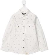 Bonpoint Marius shirt