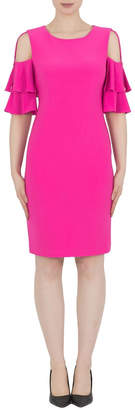 Joseph Ribkoff Pink Dress
